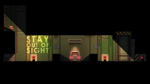 Indie-Tipp: Stealth Bastard – Tactical Espionage Arsehole