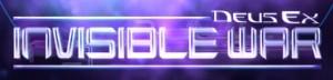 Beendet: Deus Ex – Invisible War