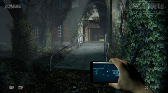 daylight screenshot zombie studios außen