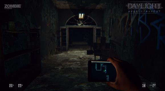 daylight screenshot zombie studios korridor