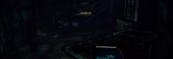 daylight teaser zombie studios horror s