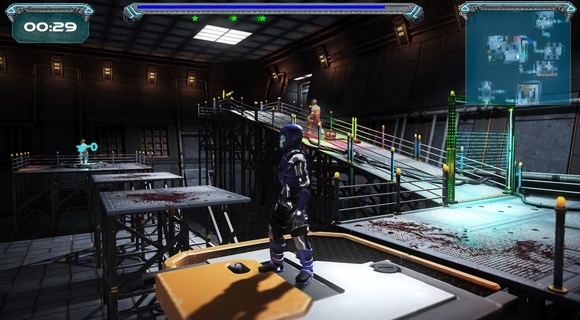 project temporality screenshot defrost games 1