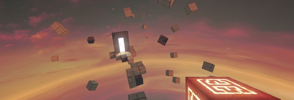 qbeh-1 the atlas cube indie puzzler teaser small