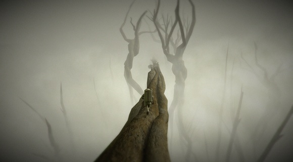 lifeless planet indie pc screenshot nebel