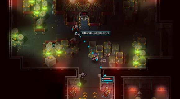 screenshot halfway robotality pc 3