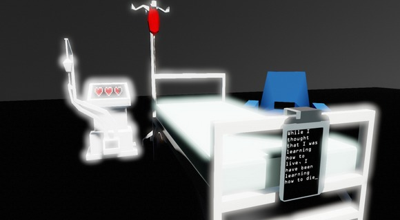 screenshot master reboot wales interactive hospital