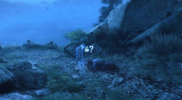 screenshot the vanishing of ethan carter indie the astronauts geist
