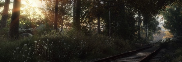 screenshot the vanishing of ethan carter indie the astronauts teaser small