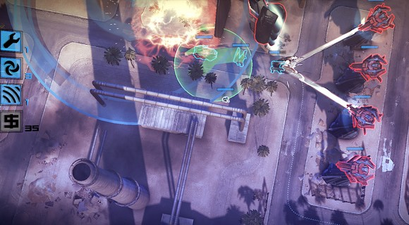 screenshot anomaly warzone earth 11 bit studios tower defense reparatur