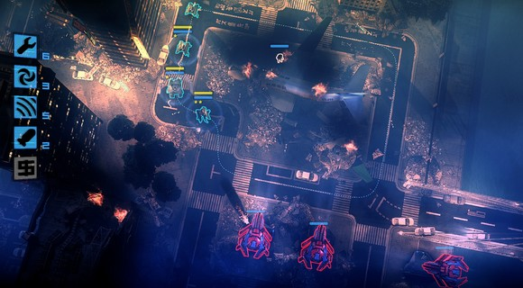 screenshot anomaly warzone earth 11 bit studios tower defense tokyo