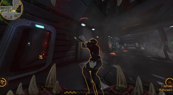screenshot ns2 combat skulk bite