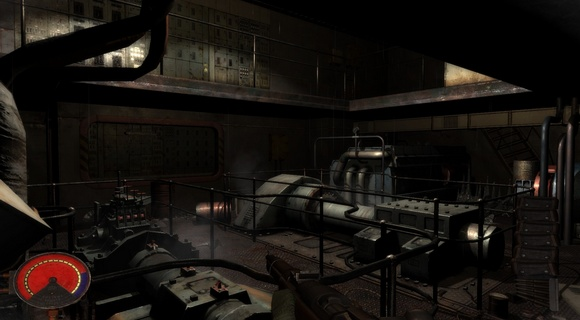 screenshot cryostasis action forms maschinenraum