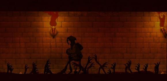 screenshot whispering willows pc ouya horror adventure katakomben