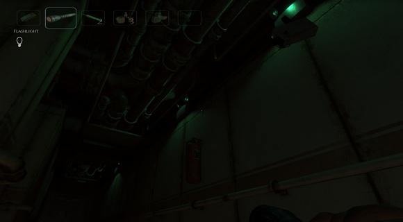 screenshot monstrum indie team junkfish horror camera