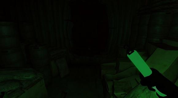 screenshot monstrum indie team junkfish horror container
