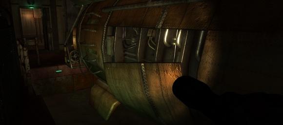 screenshot monstrum indie team junkfish horror sub weld