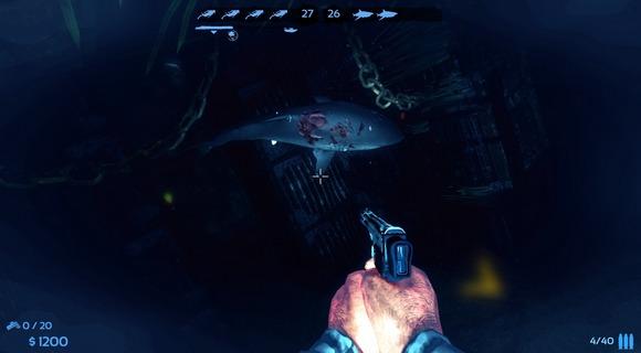 depth screenshot toter hai