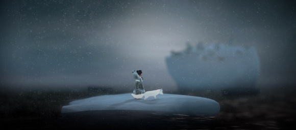 screenshot never alone upper one games eisscholle