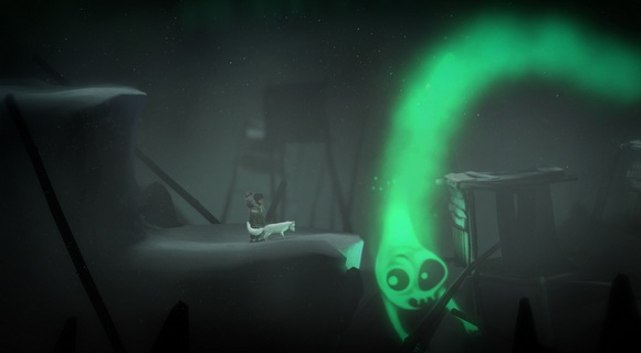 screenshot never alone upper one games nordlicht