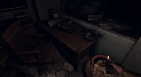 screenshot hektor rubycone schreibtisch