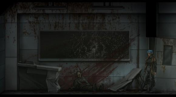 dex dreadlocks screenshot corpse