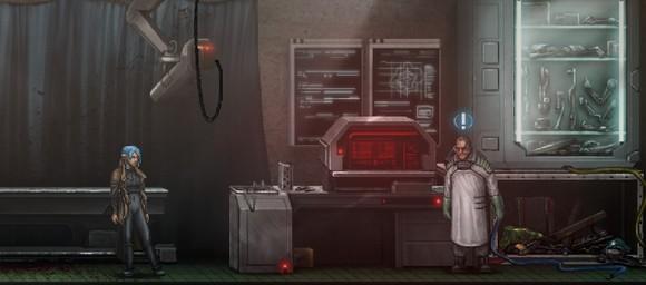 dex dreadlocks screenshot doctor