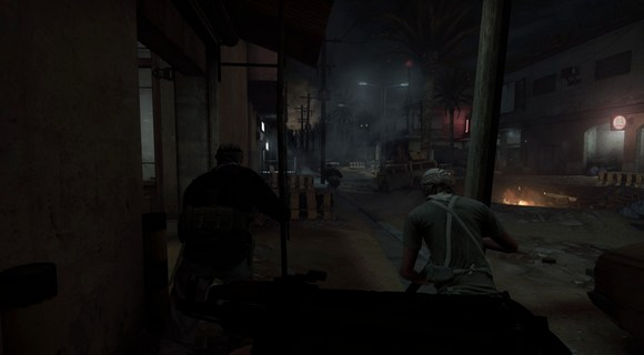insurgency shooter screenshot insurgent sprint