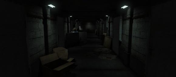 screenshot stairs greylight doors