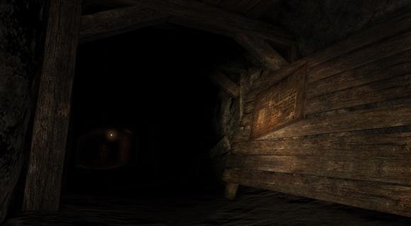 screenshot stairs greylight mine