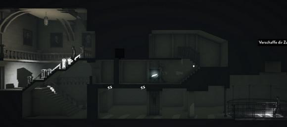 screenshot calvino noir ladder