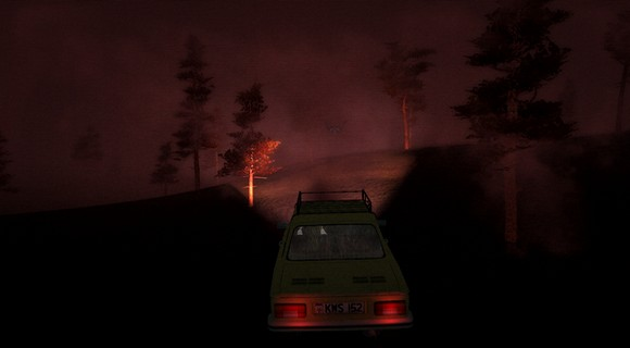 screenshot sylvio stroboskop car