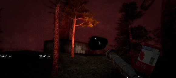 screenshot sylvio stroboskop ghost windmill