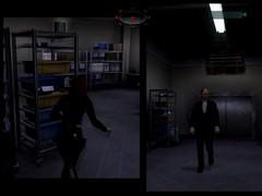 probe batman forever mega drive screenshot