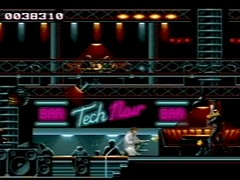 probe terminator mega drive screenshot