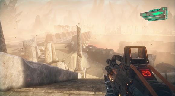 screenshot et armies raspina ruinen