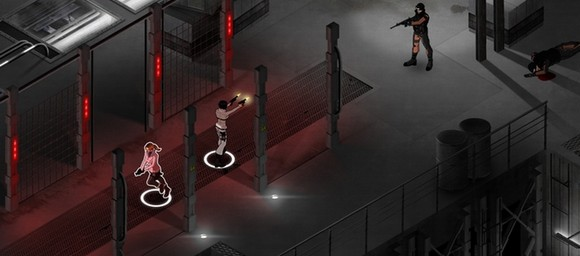 fund this fear effect sedna screenshot