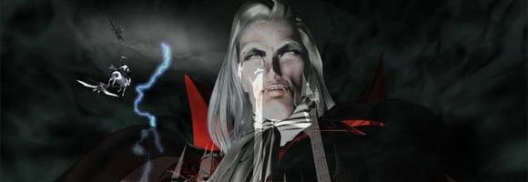 verlorene welten castlevania resurrection teaser s