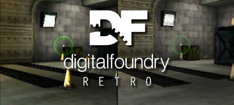 Technische Meisterleistungen von vorgestern: DF Retro auf Youtube