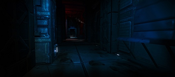 screenshot phantaruk corridor