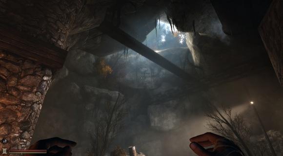 screenshot lethe episode one sonnenlicht