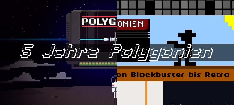 5 Jahre Polygonien – Continue?