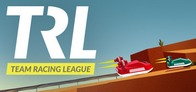 Steam logo of Team Racing League