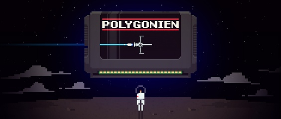 Polygonien – Games, die keiner kennt. Indie, Art & Nerd-Kultur