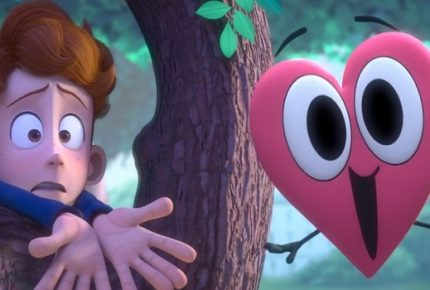 Sonntags-Shorts: In a Heartbeat