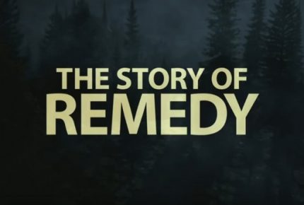 Angeschaut: The Story of Remedy