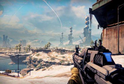 Destiny: Das Halo, das keines sein darf