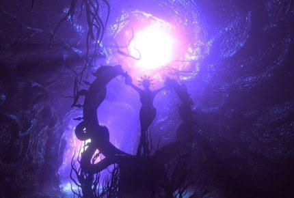 Multidimensionale Orgien in Lust for Darkness