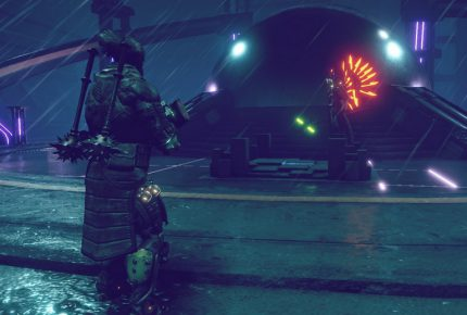 Die Souls-Formel als Shooter – Immortal: Unchained