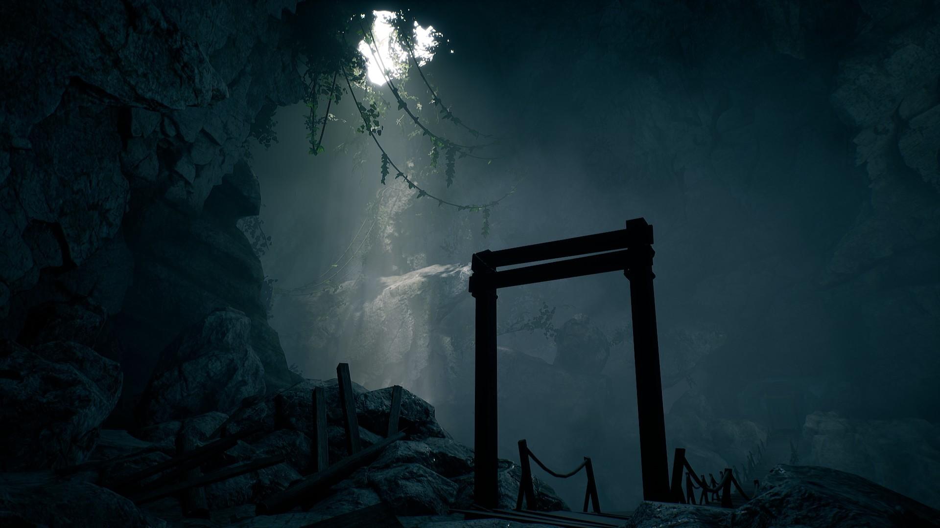In den Höhlen verbringt man relativ viel Zeit. Zum Glück sind auch die meist sehenswert.