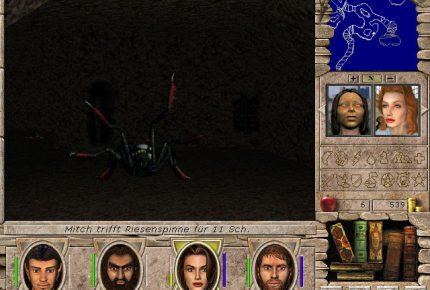 Vom Kammerjäger zum Drachentöter? – Might & Magic VII Logbuch #2